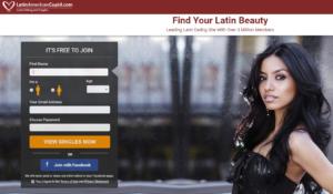 latinamericancupid review