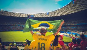 Cost of Living in Brazil vs USA