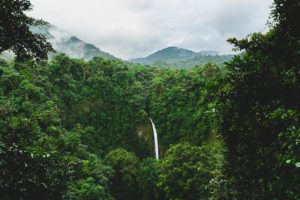 costa rica two week itinerary