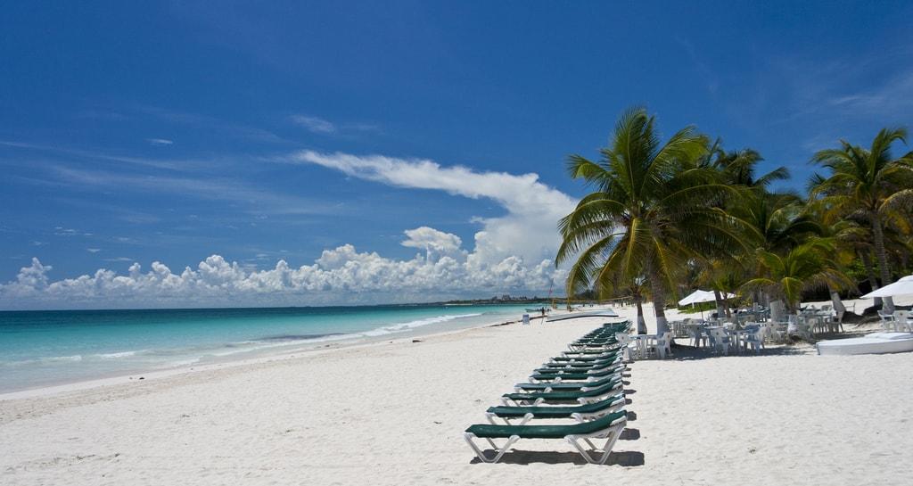 beaches in tulum