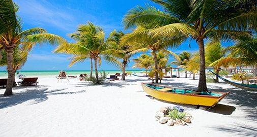 yucatan peninsula beaches